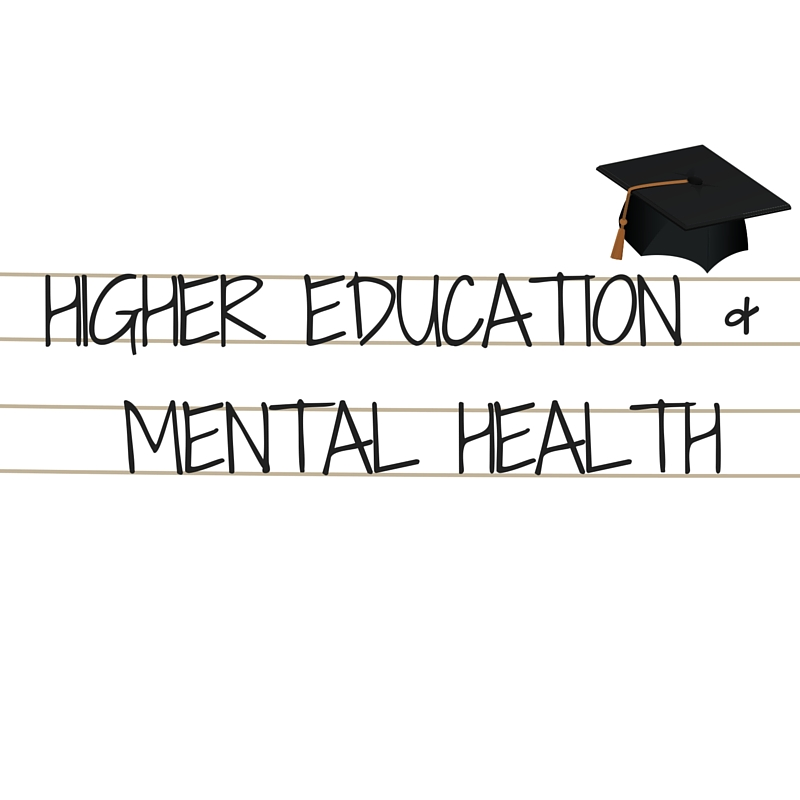 Mental Health in Higher Education Starts With Griffin Ambitions and the Student Mental Health Policy Alliance